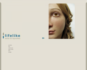 Lifelike-Figures - Homepage